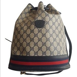 Vintage Gucci sac